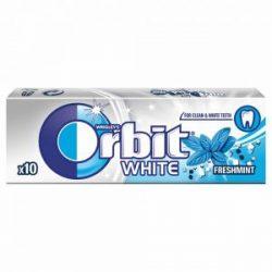 Orbit white freshmint
