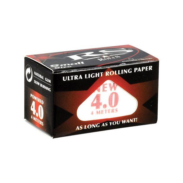 Cigarettapapír Rs rolls small