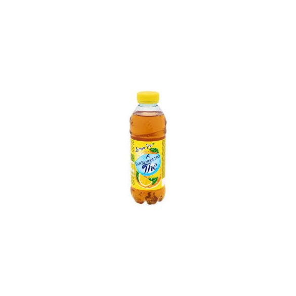 San Benedetto tea citrom 0,5l