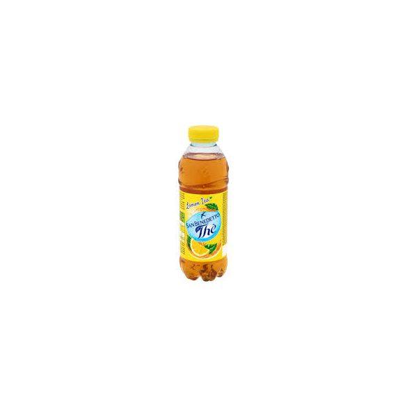 San Benedetto tea citrom 0,5l
