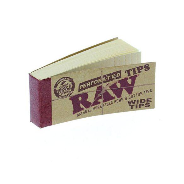 Cigaretta Tip Raw