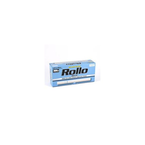 Cigarettahüvely Rollo ultra slim