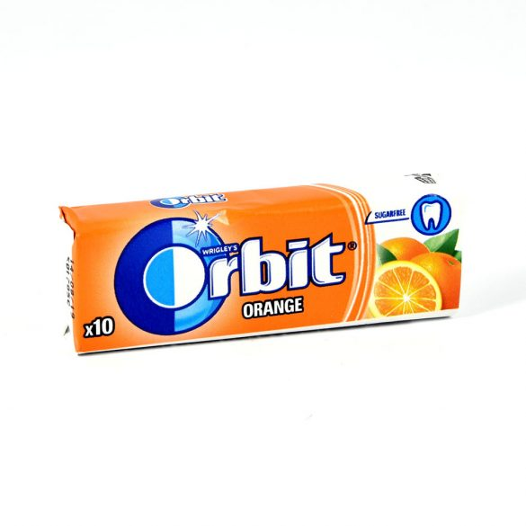 Orbit orange
