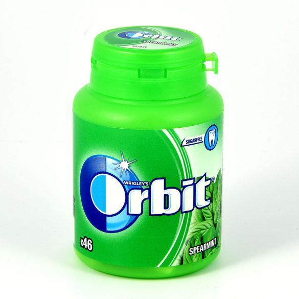 Orbit spearmint dobozos