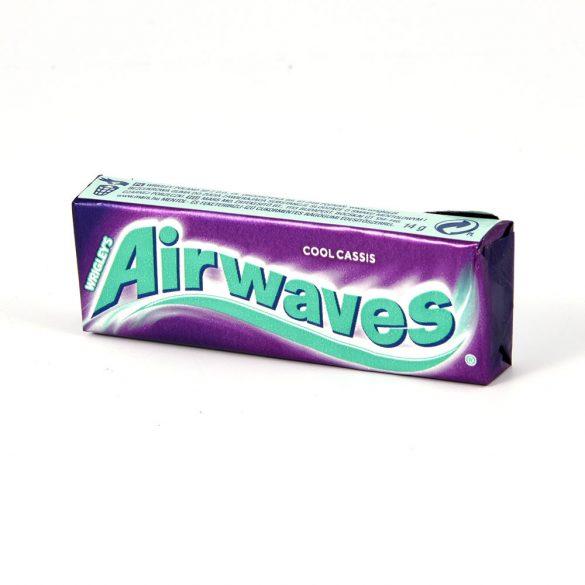 Airwaves lila