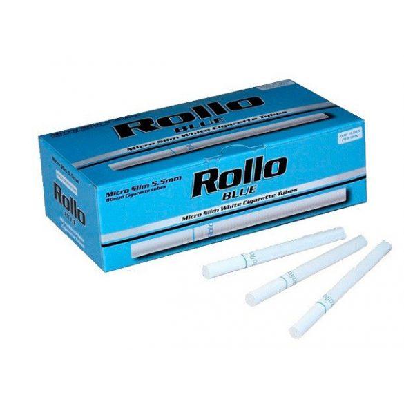 Cigarettahüvely Rollo micro slim