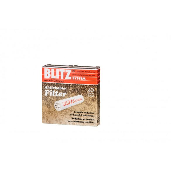 Pipafilter Blitz 40 db
