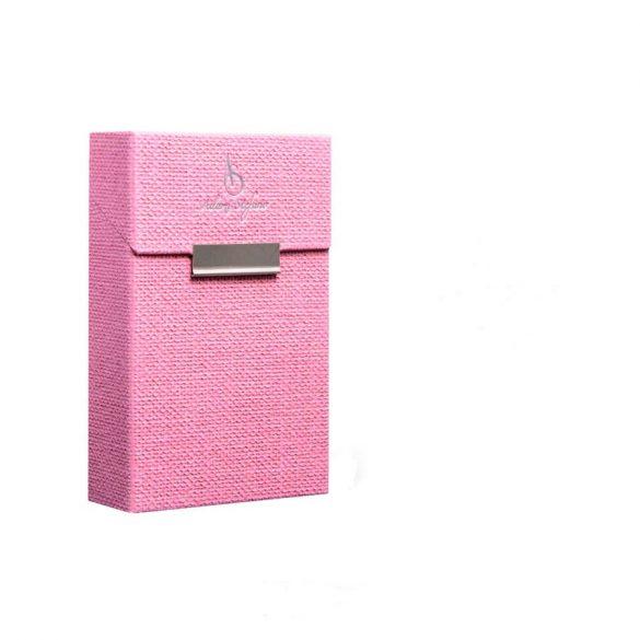 Cigarettatartó Adami Stefano ks napura pink