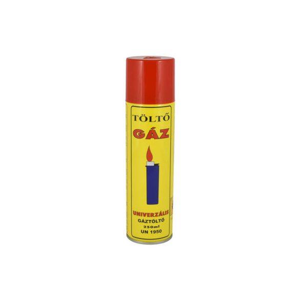 Gáztöltő univerzális 250 ml