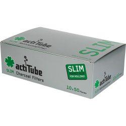 Actitube slim filter 6 mm