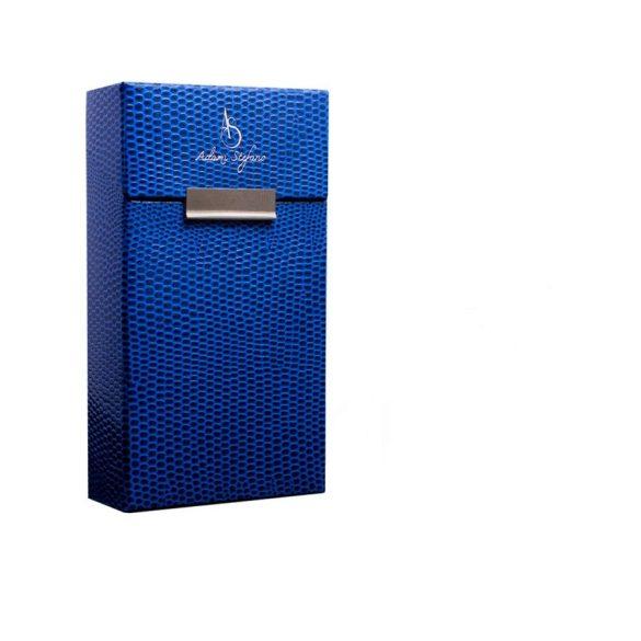 Cigarettatartó Adami Stefano 100-as lizard blue