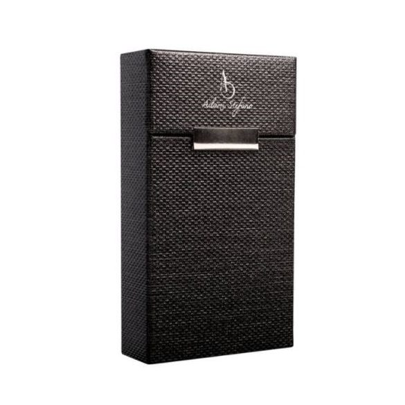Cigarettatartó Adami Stefano 100-as mesh titanium
